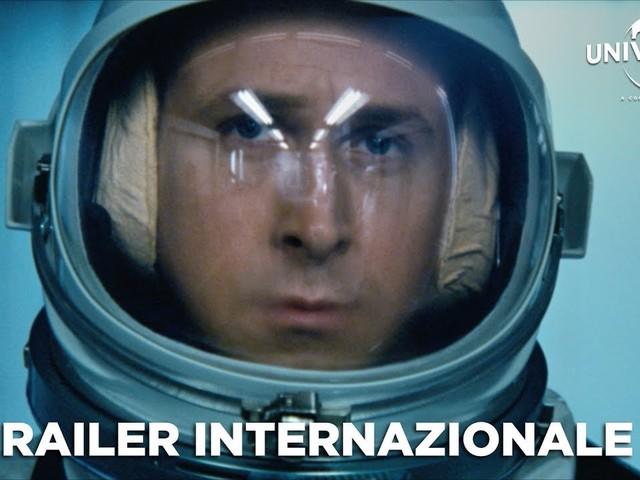 First Man - Il Primo Uomo - Secondo Trailer ufficiale