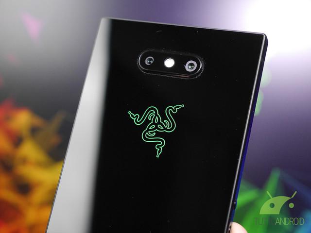 Android 9 Pie in arrivo per Razer Phone 2, Razer Phone 3 forse non esisterà