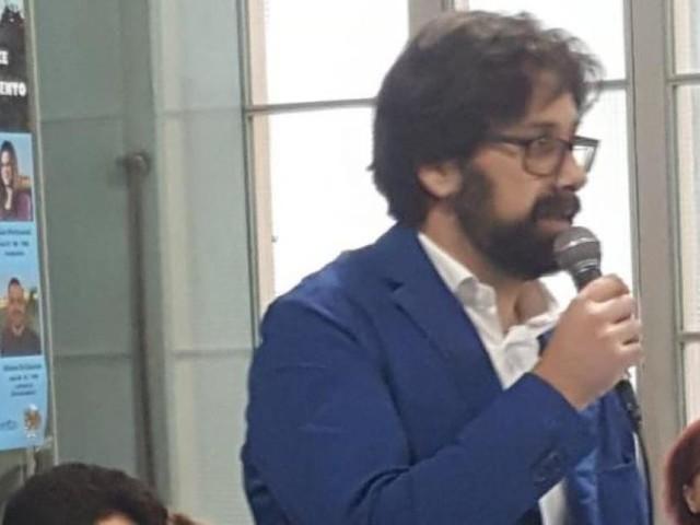 """Mogliano, la proposta del candidato sindaco Petrelli: """"Per la nuova casa di riposo recuperare edifici già esistenti"""""""
