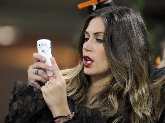 """Melissa Satta: """"Dybala? Quando la vita privata va male anche il rendimento va di mezzo"""""""
