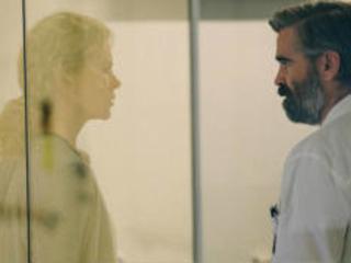 The Killing of a Sacred Deer: recensione del film con Nicole Kidman e Colin Farrell in concorso a Cannes