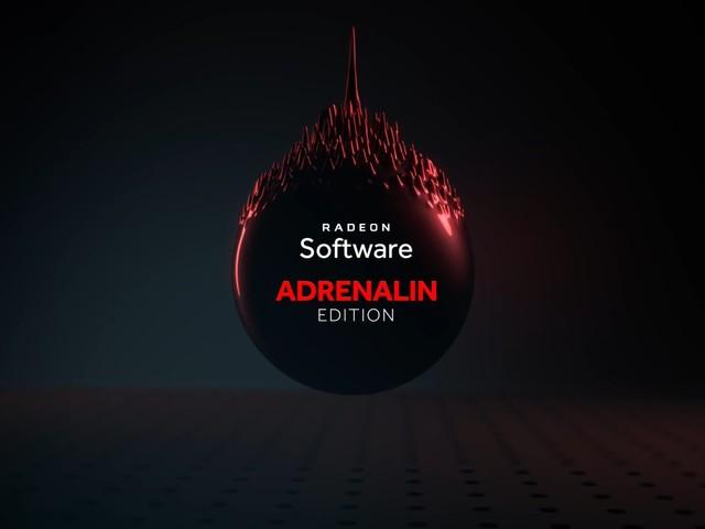 Radeon Software Adrenalin 21.9.2 disponibile