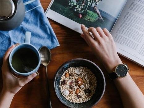 """La colazione? Toccasana per la dieta, studio: """"Se abbondante, aiuta a dimagrire"""""""