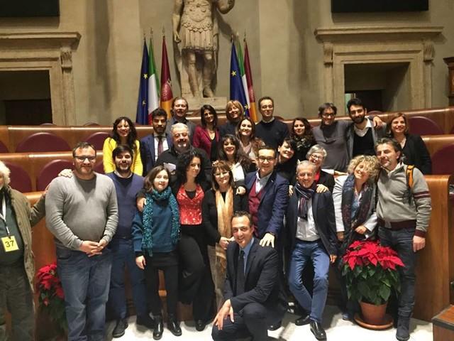 Roma prima grande città ad approvare il bilancio