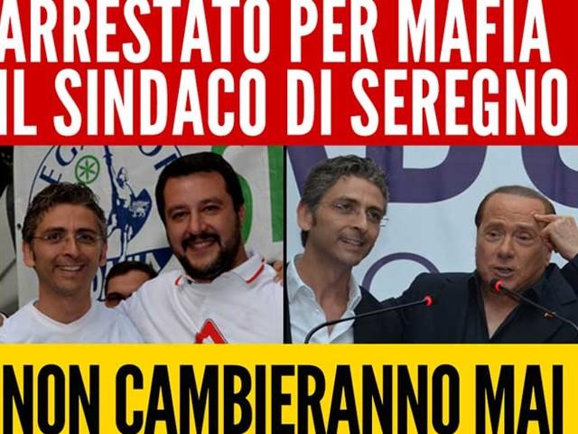 Mafia e partiti: un rapporto consolidato