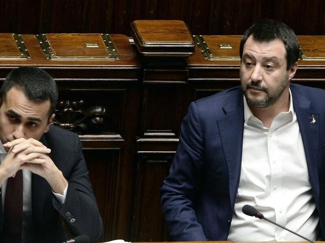 """Crisi di Governo Lega-M5s?/ Di Maio: """"Salvini? Vinca le Politiche"""". E il caso Siri..."""
