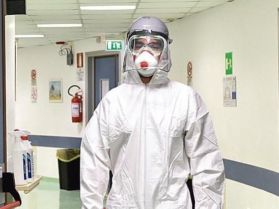 In Piemonte si impennano i casi di coronavirus: + 2827 rispetto a ieri