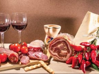 A New York i prodotti e la cucina tipica calabrese Parte la rassegna dedicata all'enogastronomia