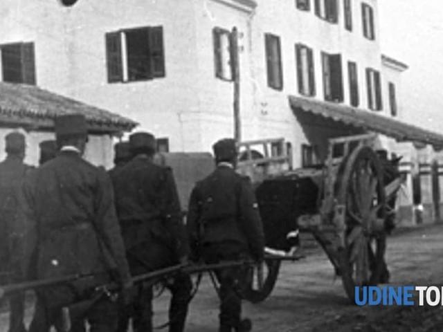 """""""La guerra sul confine"""": tre giorni in ricordo della Grande Guerra"""