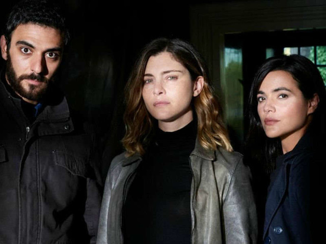 ANTICIPAZIONI LA FUGGITIVA/ Ultima puntata 26 aprile: Simone viene rapito