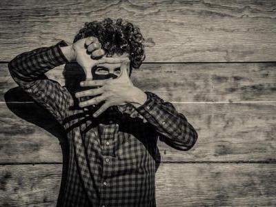 Marazzita, online «Desktop» il nuovo video del cantautore