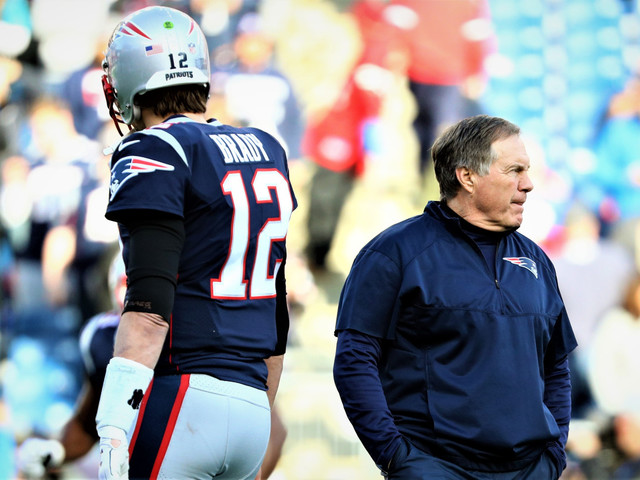 Adam Schefter Indicates That Tom Brady's Decision Is Up To Him, Not The Patriots