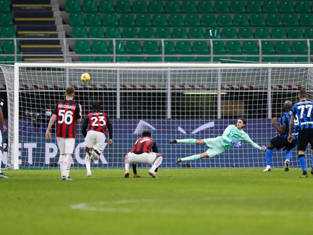 Inter in rimonta sul Milan, nerazzurri in semifinale
