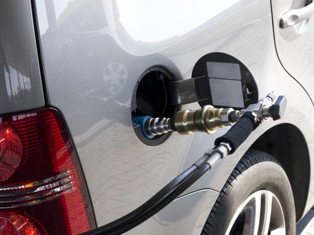 Come funziona l'impianto a metano su motore Diesel