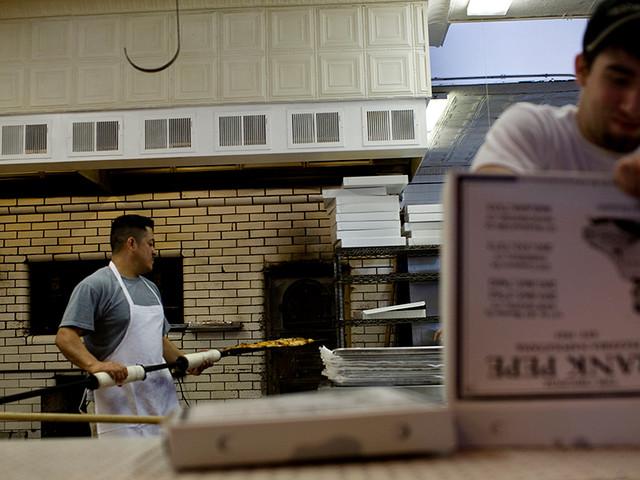 'Icon And Cornerstone': Frank Pepe's Pizzeria Co-Owner Gary Bimonte Dies