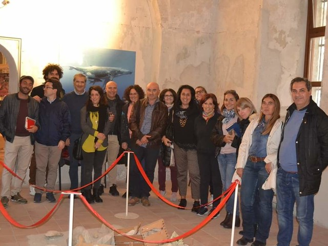 """Le guide turistiche della Calabria si aggiornano """"studiando"""" le bellezze di Tropea"""