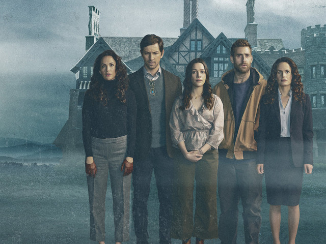 The Haunting of Hill House recensione serie TV [Netflix]