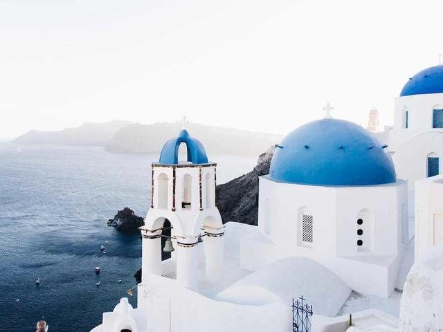 Isole Cicladi: quale scegliere e informazioni pratiche