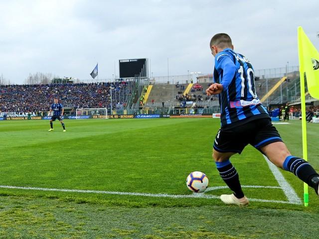 L'Atalanta e i calci d'angolo/2. Ecco come fa gol, e come si difende