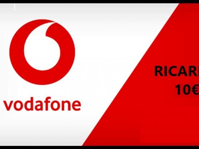 Rimborso ricarica Vodafone con un 1 euro in meno: come ottenerlo