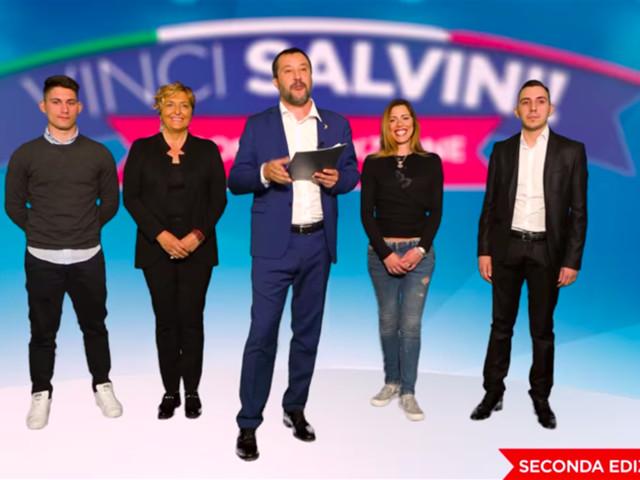 Anche la Bestia di Salvini ha problemi seri con i dati degli utenti (e il Garante indaga)