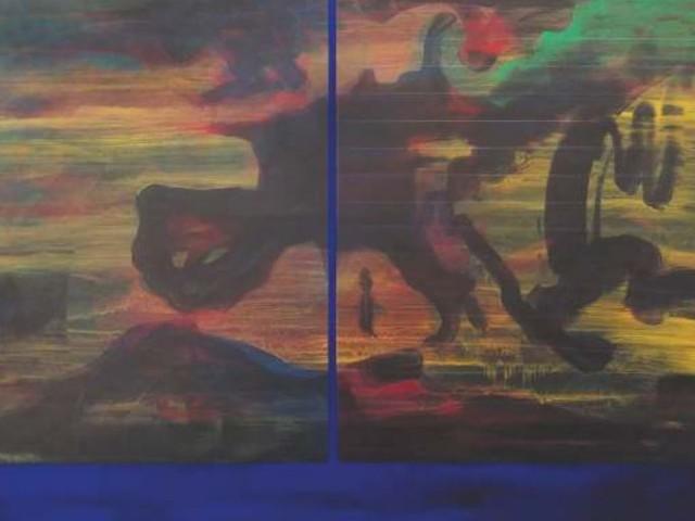"""""""Revolutions"""" Così la caduta del Muro ha (ri)aperto il mondo dell'arte"""