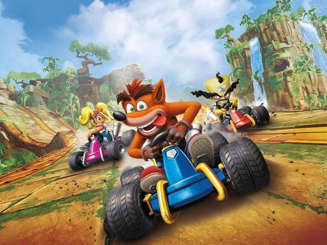 Crash Team Racing Nitro Fueled: Trucchi PS4, Xbox One e Nintendo Switch