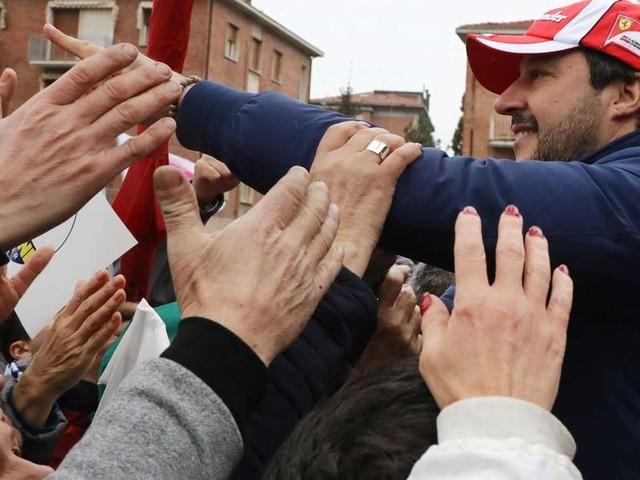 La mossa di Salvini sul caso Gregoretti