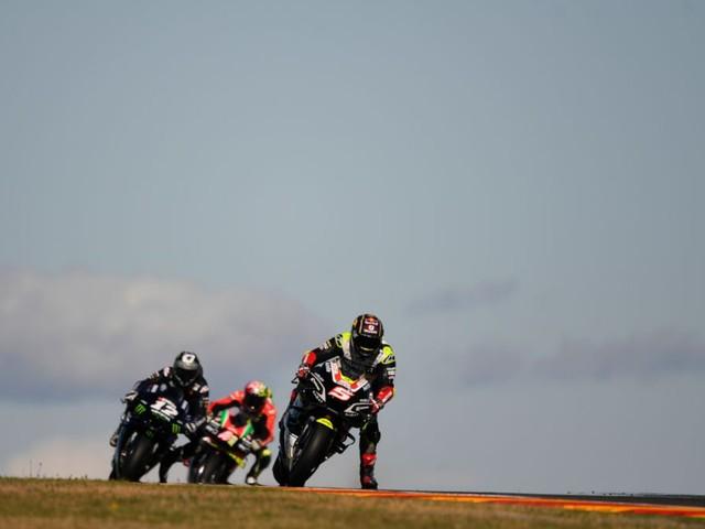 MotoGP Teruel, Prove Libere 2: tempi e classifica finale