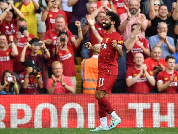 Premier, il Liverpool demolisce l'Arsenal: è Salah-show. Prima gioia Chelsea, United ko