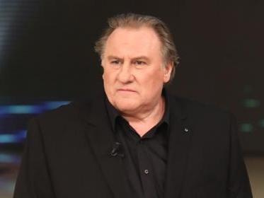 Depardieu accusato di stupro, chiesta riapertura inchiesta