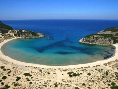 La Costa Navarino e le principali attrattive della Messinia, in Grecia