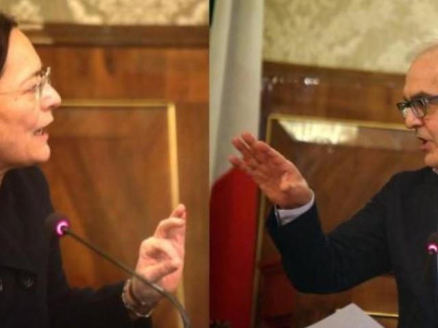 """Ospedale Macerata, Menghi replica a Carancini: """"Polemiche inutili, occorre riformare la Sanità"""""""