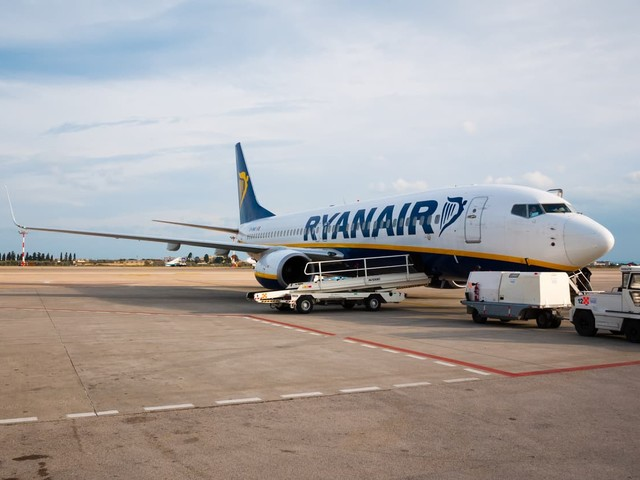 Cyber Week Ryanair 2019: le ultime offerte da prendere al volo