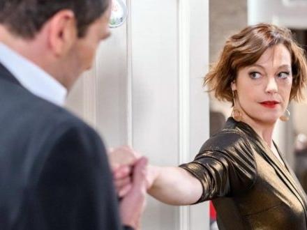 Tempesta d'amore, anticipazioni italiane: Xenia e Christoph decidono di risposarsi!