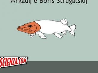 Editoria: Il lunedì dei fratelli Strugatskij
