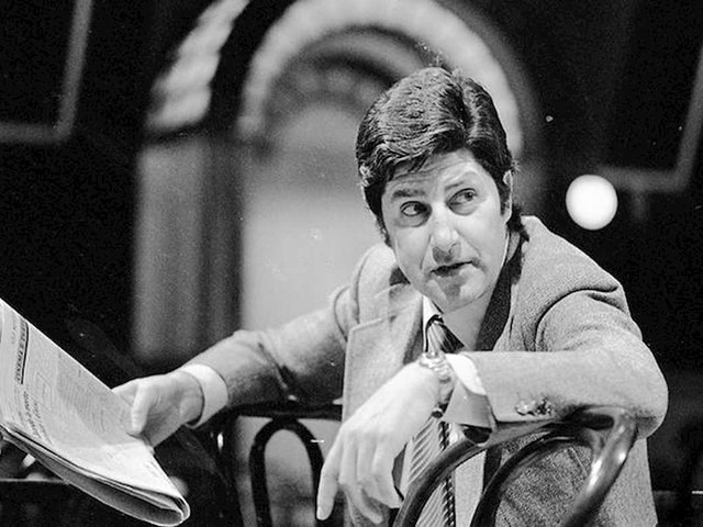 Antonello Falqui è morto: addio al regista papà del varietà. Aveva 94 anni