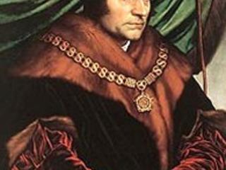 Aforisma di Thomas More