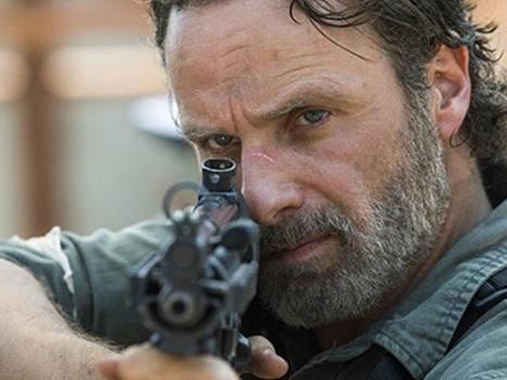 Andrew Lincoln abbandonderà The Walking Dead dopo la nona stagione: addio a Rick, o fine della serie?