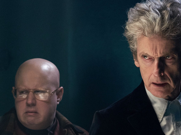 We Have Got to Talk About That Jaw-Dropping Doctor Who Cliffhanger