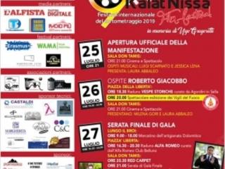 Programma 9° Kalat Nissa Film Festival