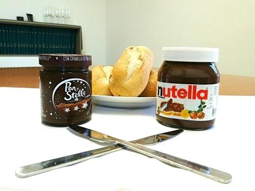 Nutella vs Pan di Stelle: ecco chi vince