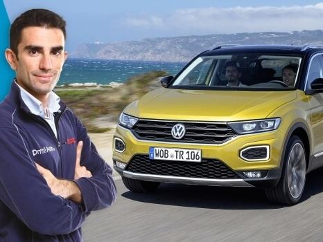"""Volkswagen T-Roc, come va il SUV """"diversamente Volkswagen"""""""