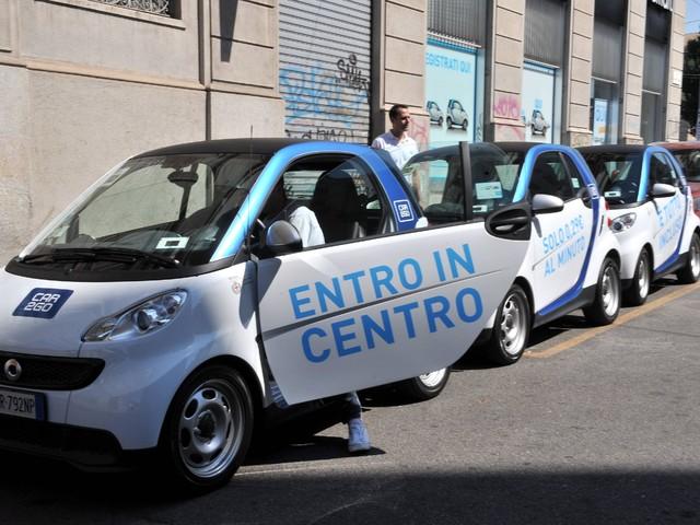 Ztl e car sharing? Piacciono solo agli snob
