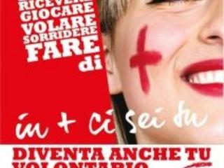Teramo, diventare volontari della Croce Rossa: inizia il corso