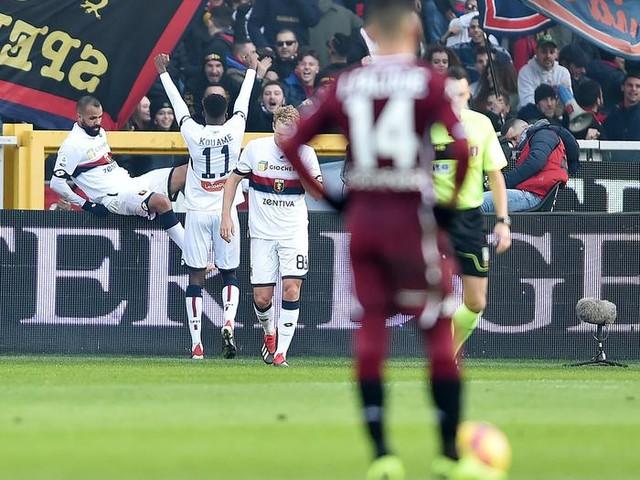 Kouamé, Piatek colpo Milan, segna sempre