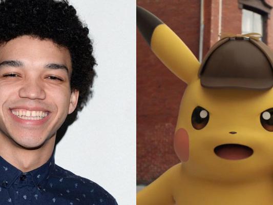 Detective Pikachu – Justice Smith sarà il protagonista del film sui Pokémon