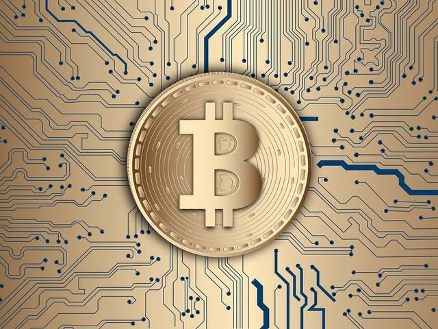 Portafogli d'investimento: di bitcoin un pizzichin