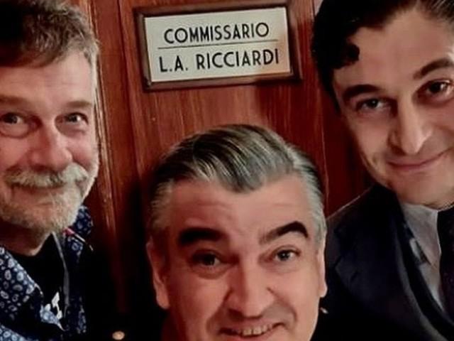 Slitta la data de Il Commissario Ricciardi con Lino Guanciale, debutto rimandato a fine 2020?
