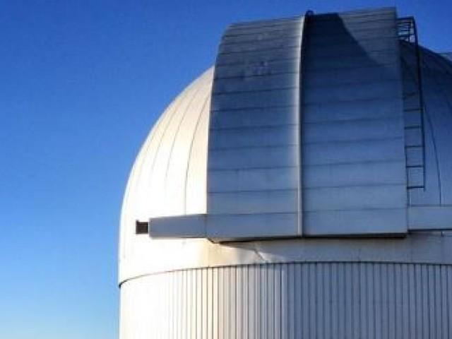 """Civitanova, venerdì 18 l'inaugurazione dell'Osservatorio-Laboratorio Astronomico dell'I.I.S. """"Da Vinci"""""""